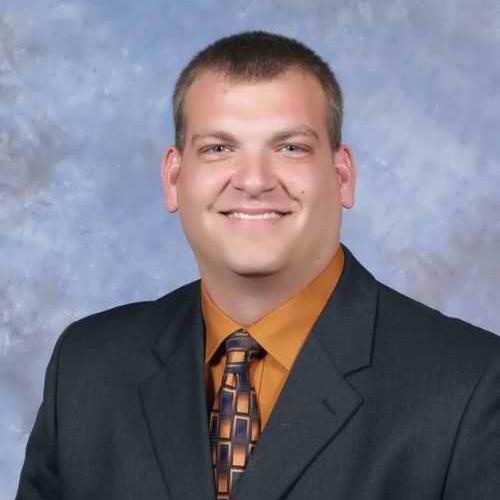 Josh Wamble