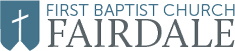 First Baptist Church Fairdale Logo